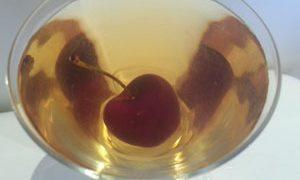 Sunken Cherry