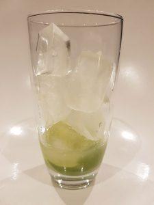 lime-glass