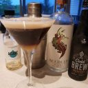 Espresso Martini Mocktail