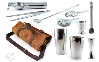 Mocktail Starter Kit