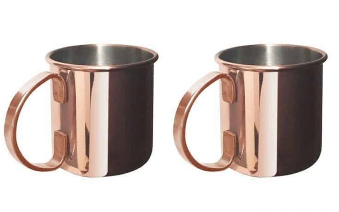 Mule Cups