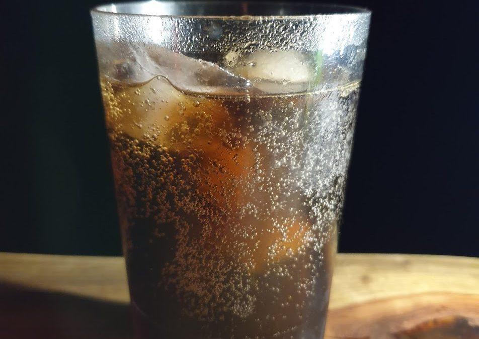cuba libre non alcoholic